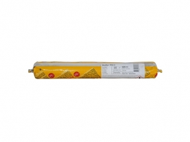 Sigilant de inalta rezistenta, pentru rosturi in pardoseli Sika Sikaflex PRO-3, gri, 600ml