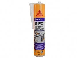 Sigilant si adeziv Sika Sikaflex -11 FC+ alb 300ml