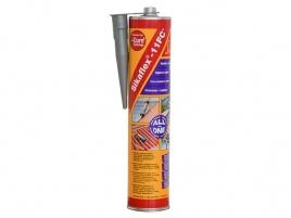 Sigilant si adeziv Sika Sikaflex -11 FC+ gri 300ml