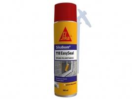 Spuma poliuretanica monocomponenta de fixare Sika SikaBoom-118 EasySeal, 500 ml
